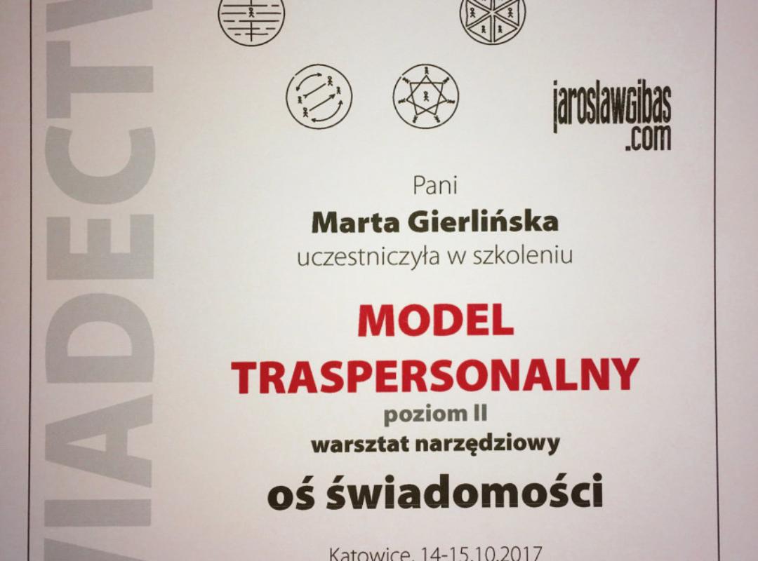 06_Coaching Transpersonalny_Świadomość